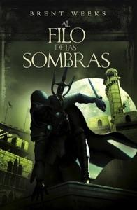 Al filo de las sombras (El Ángel de la Noche 2) Book Cover