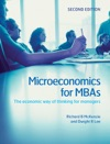 Microeconomics For MBAs Second Edition
