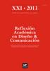 Universidad de Palermo - Reflexión Académica en Diseño y Comunicación NºXXI ilustración