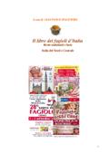 Libro dei fagioli d'Italia (nord e centro)