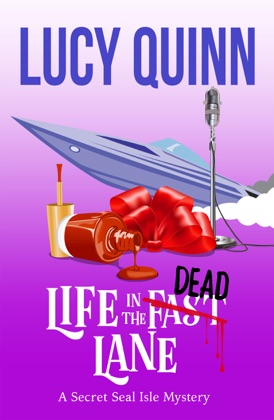 LIfe in the Dead Lane book cover
