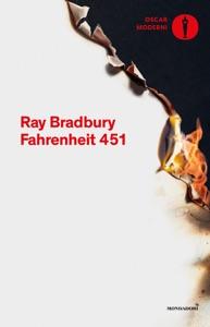 Fahrenheit 451 da Ray Bradbury