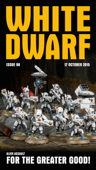White Dwarf Issue 90: 17th October 2015 (Mobile Edition)