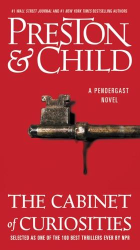 Douglas Preston & Lincoln Child - The Cabinet of Curiosities