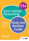 11 Non-Verbal Reasoning Study And Revision Guide