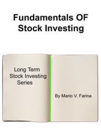 Fundamentals Of Stock Investing book