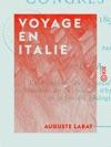 Voyage En Italie