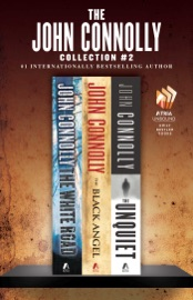 The John Connolly Collection #2 PDF Download
