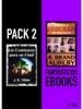 PACK 2 FANTÁSTICOS EBOOKS, Nº 035