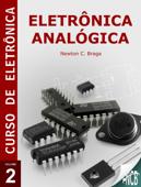 Eletrônica Analógica Book Cover