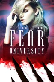 Fear University book
