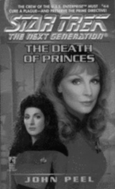 Star Trek The Next Generation The Death Of Princes