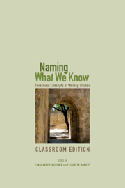 Naming What We Know, Classroom Edition book