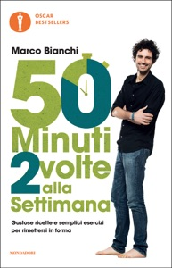 50 minuti 2 volte alla settimana da Marco Bianchi