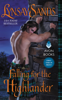 Lynsay Sands - Falling for the Highlander artwork