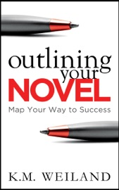 Outlining Your Novel: Map Your Way to Success