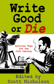 Write Good or Die book