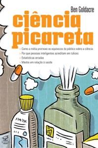 Ciência picareta Book Cover