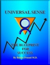 Universal Sense The Blueprint For Success