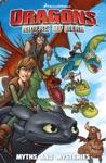 DreamWorks Riders Of Berk Myths And Mysteries Vol 3