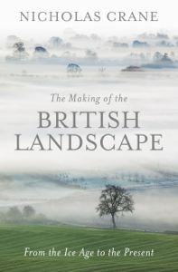The Making Of The British Landscape Buch-Cover