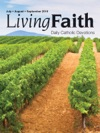 Living Faith July August September 2016