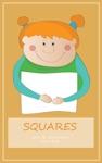 Childrens Book Squares