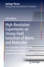 High-Resolution Experiments On Strong-Field Ionization Of Atoms And Molecules