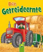 Die Getreideernte