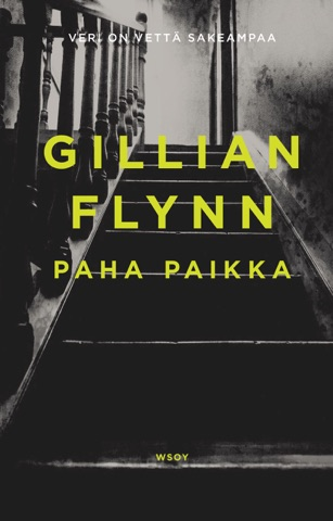 Paha paikka PDF Download