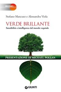 Verde brillante Book Cover