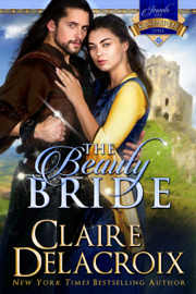 The Beauty Bride book