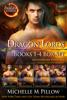 Michelle M. Pillow - Dragon Lords Books 1 - 4 Anniversary Editions artwork