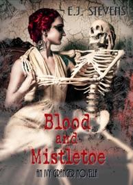Blood and Mistletoe PDF Download