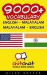 9000 English - Malayalam Malayalam - English Vocabulary