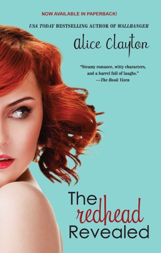 Alice Clayton - The Redhead Revealed