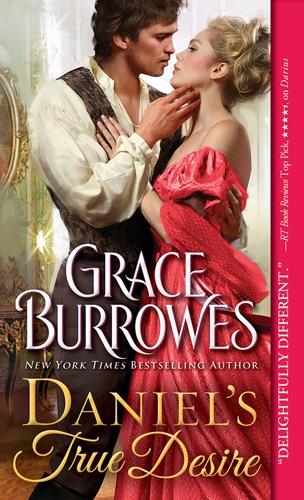Grace Burrowes - Daniel's True Desire