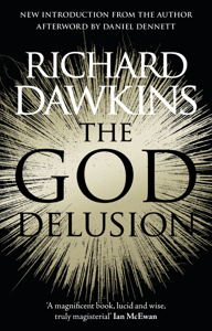 The God Delusion Cover Book
