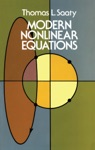 Modern Nonlinear Equations