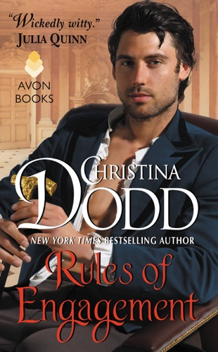 Christina Dodd - Rules of Engagement