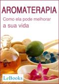 Aromaterapia Book Cover