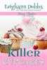 Leighann Dobbs - Killer Cupcakes  artwork