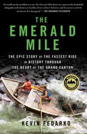 The Emerald Mile book