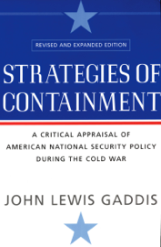 Strategies of Containment book