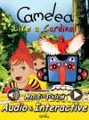 Camelea Like A Cardinal
