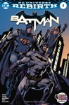Batman 2016- 2
