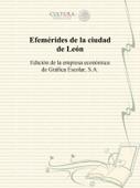 Efemérides de la ciudad de León