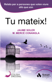 Tu mateix! Book Cover