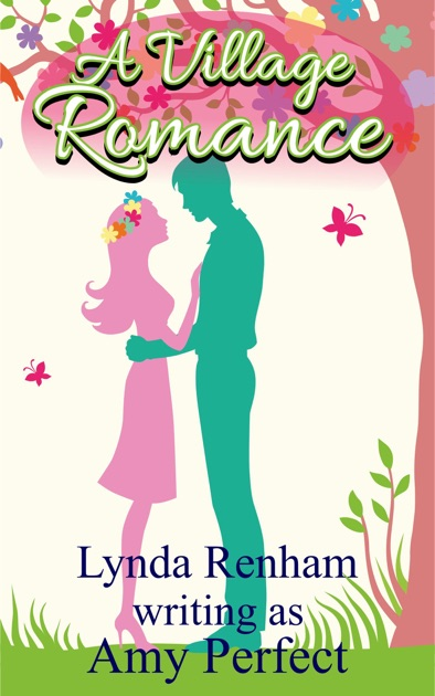 A Village Romance By Lynda Renham On Apple Books