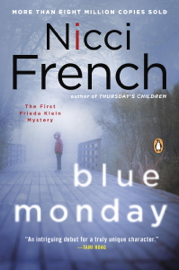 Blue Monday PDF Download
